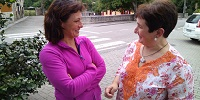 Sonia e Manuela