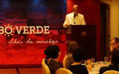 Valter Hugo Mãe, Agualusa e Mia Couto entre os convidados do festival Morabeza