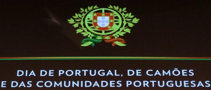 Principais monumentos de São Paulo iluminados com as cores de Portugal