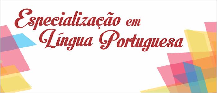 Universidade de Pernambuco cria curso de ESPECIALIZAÇÃO EM LÍNGUA PORTUGUESA