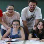 Jovens universitários do Porto dão explicações gratuitas a crianças carenciadas