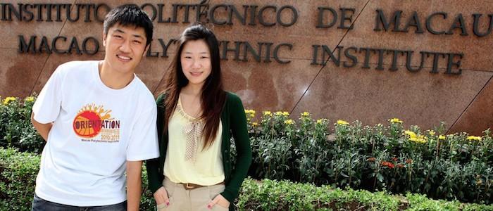 Politécnico de Macau aposta em reforço da rede entre universidades chinesas que ensinam português