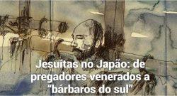 jesuitas no japao