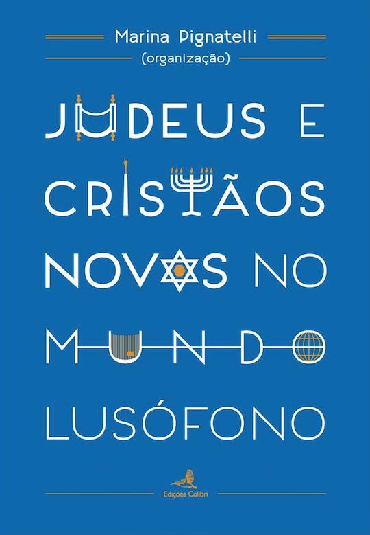judeus e cristaos novos livro