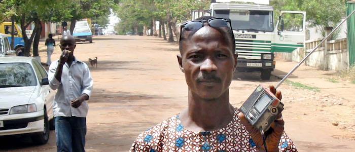 Governo da Guiné-Bissau anuncia suspensão das atividades da Agência Lusa, RTP e RDP