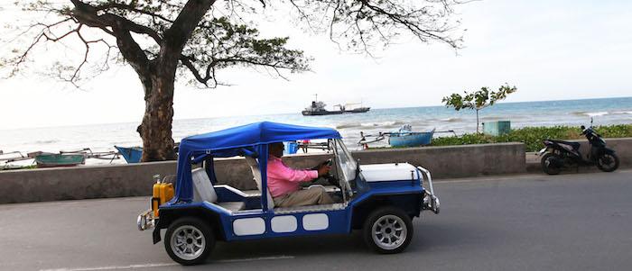 As eleições legislativas em Timor-Leste