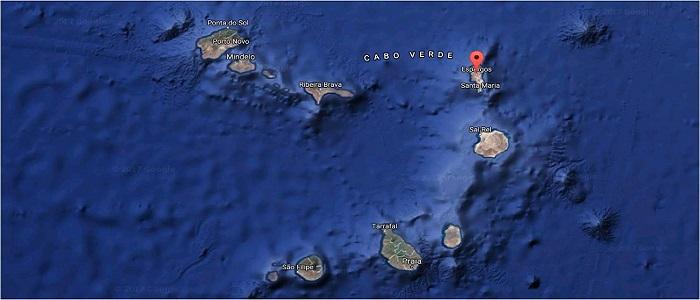 Sal quer Cabo Verde no circuito internacional de festivais literários