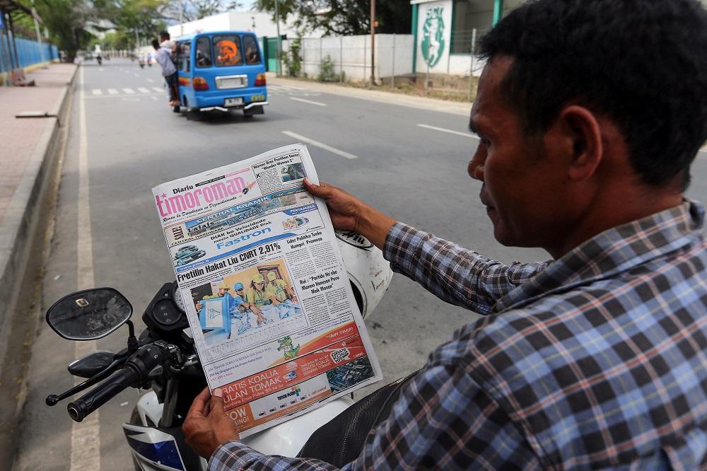 Timor-Leste/Eleições: Fretilin vence por margem mínima de mil votos