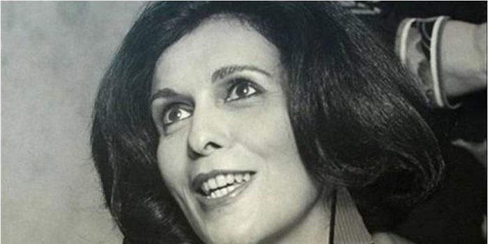 A poesia de Marly de Oliveira em recital, por Lauro Moreira