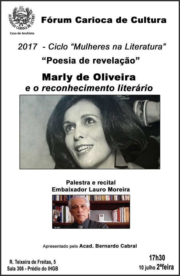 marly oliveira