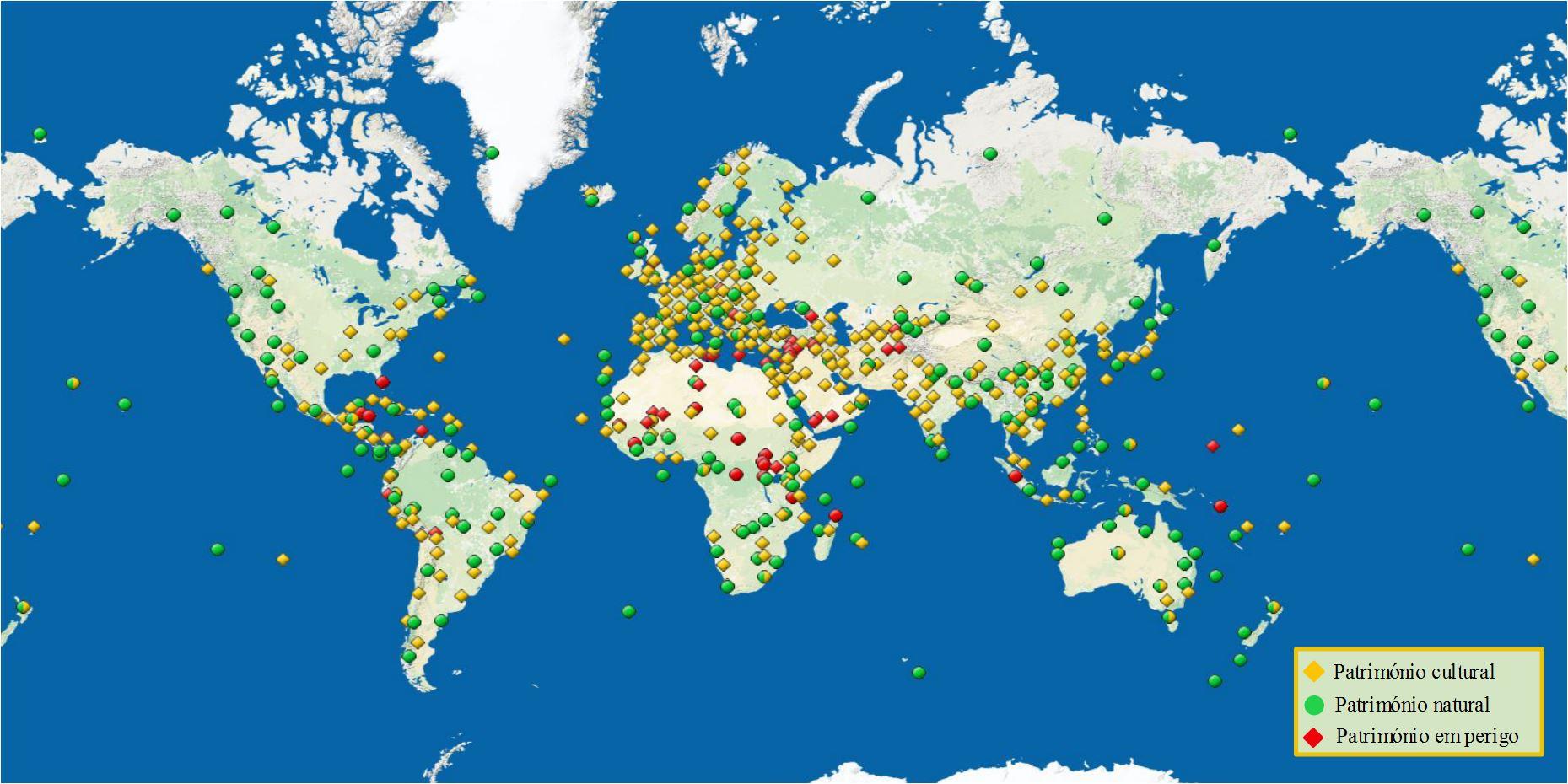 patrimonio mapa interativo