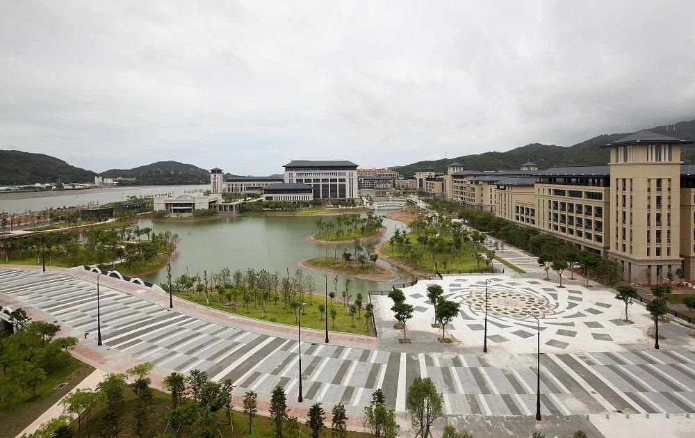 Universidade de Macau lança plataforma de tradução online chinês-português-inglês