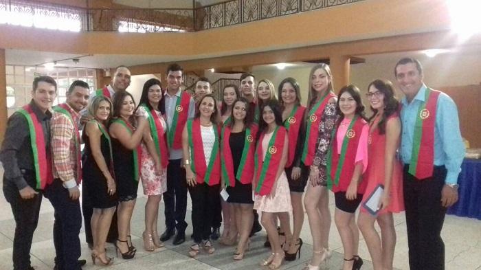 100 alunos nos Cursos de Língua Portuguesa no Centro Social Madeirense