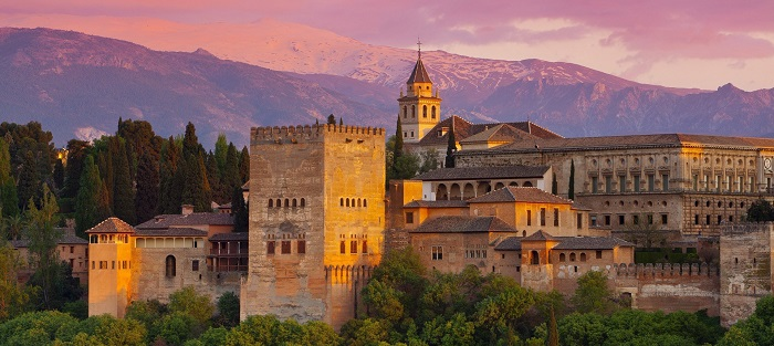 Manifestação de Interesse Professor de Estudos Portugueses – Universidade de Granada