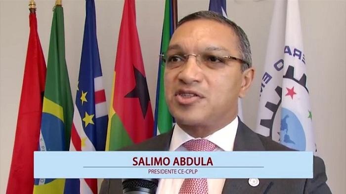 """Confederação Empresarial da CPLP defende """"políticas claras"""" para criação de mercado económico"""