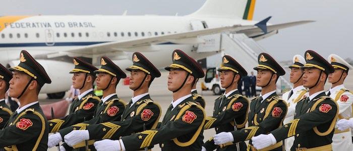 Chineses investem no aprendizado de português