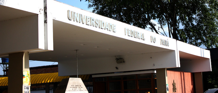 Universidade brasileira do Pará cria cátedra para o intercâmbio com Portugal