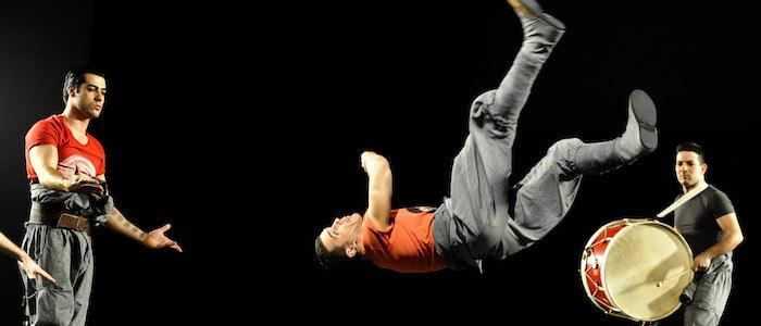 Abertas candidaturas a Residência Artística na Área da Dança em Lisboa