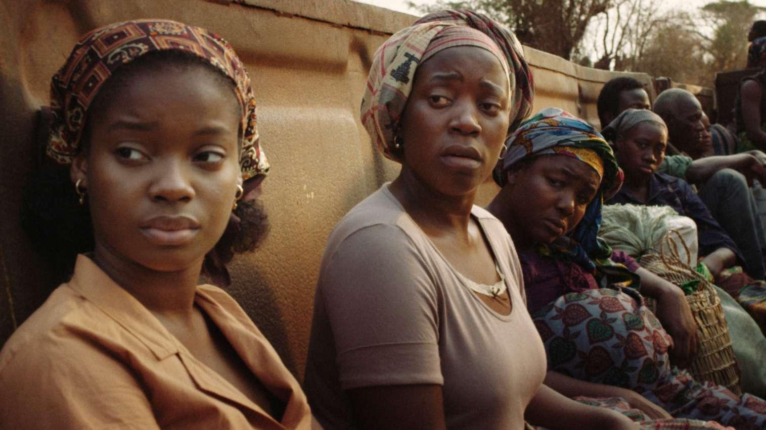 Filme moçambicano premiado em Marrocos