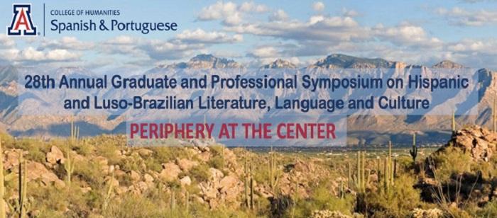 28.º Simpósio Anual sobre Cultura, Língua e Literatura Hispânica e Luso-Brasileira