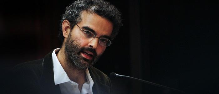 Gonçalo M. Tavares vence Prémio Literário Vergílio Ferreira 2018