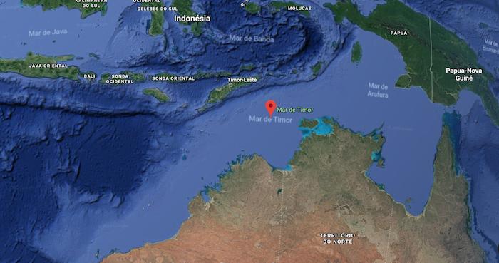Ministro timorense afirma que tratado de fronteiras marítimas é histórico