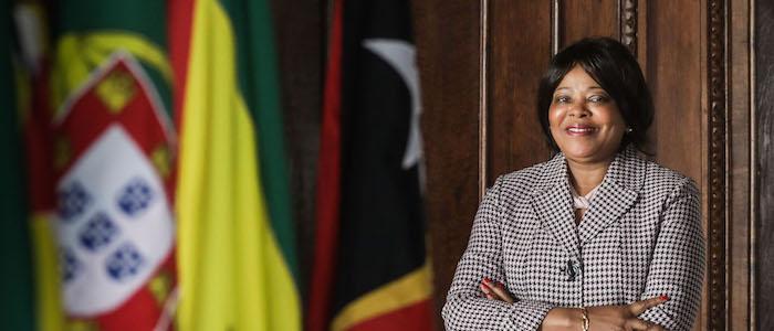 """Maria do Carmo Silveira: Aproximar-se dos cidadãos é """"um dos grandes desafios da CPLP"""""""