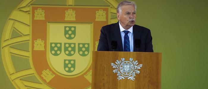 Alocução do Professor Onésimo Teotónio Almeida no Dia de Portugal