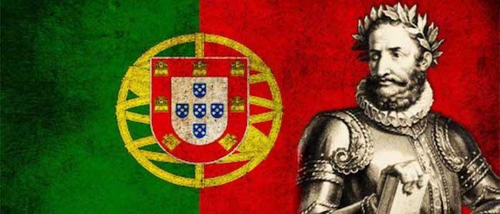 Camões ou Portugal