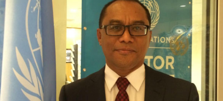 MNE timorense espera que próxima cimeira da CPLP reforce laços económicos