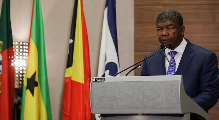 Presidente João Lourenço pede ajuda a BRICS para reconstrução de Angola