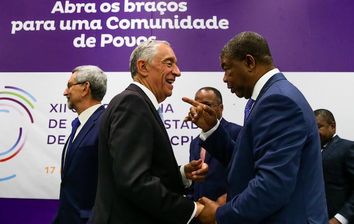 """CPLP/Cimeira: Angola pede """"urgência"""" na mobilidade de pessoas na organização"""