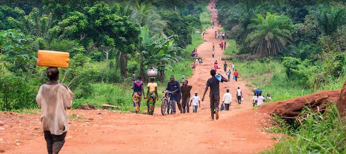 """Angola, Brasil e Moçambique têm total de 720.000 """"escravos modernos"""" – relatório"""