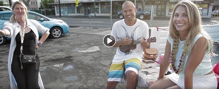 """Realizador português mostra """"realidade quase desconhecida"""" da diáspora lusa no Havai"""