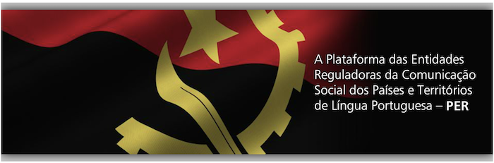 Entidade Reguladora da Comunicação Social de Angola assume presidência da Plataforma da CPLP