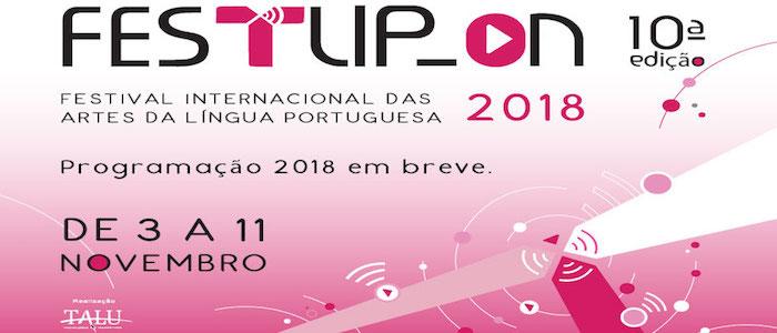 Festlip chega à 10ª edição e homenageia no Rio companhia portuguesa de teatro