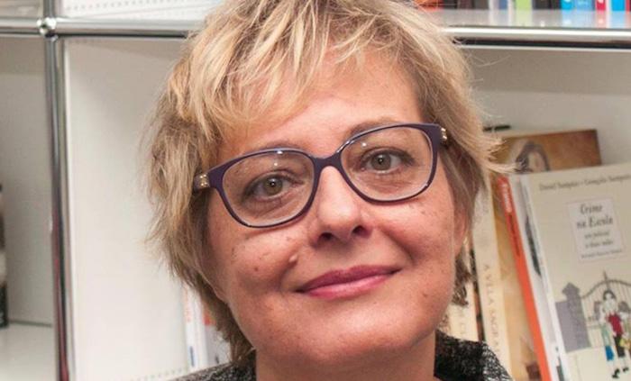 Escritora Isabela Figueiredo começa hoje residência literária em Berlim