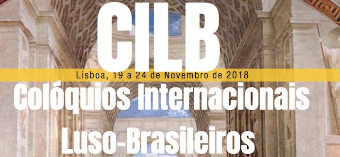 CILB – Colóquios Internacionais Luso-Brasileiros