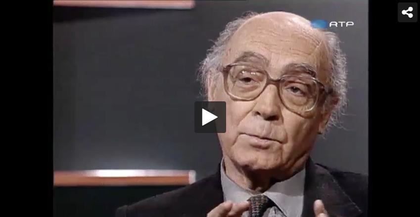 José Saramago, biografia do escritor da nova escrita
