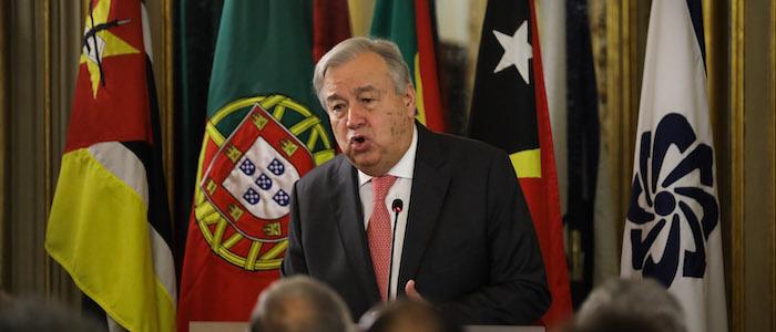 ONU CELEBRA DIA INTERNACIONAL DA LÍNGUA PORTUGUESA
