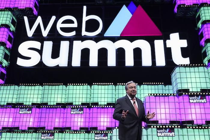 Web Summit: a África subsaariana, conta com 25 'startups', entre as quais quatro de Angola e uma de Cabo Verde
