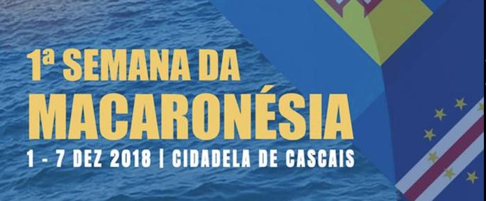 1.ª Semana da Macaronésia