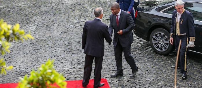 Portugal/Angola: Visita de PR é oportunidade para reforçar cooperação