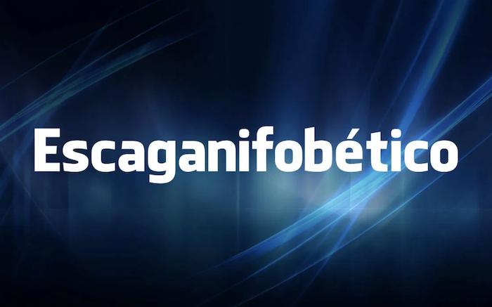 As 10 Palavras mais engraçadas da Língua Portuguesa
