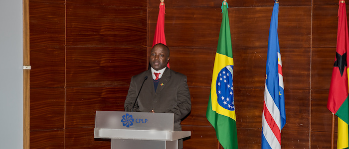 Diretor-executivo do Instituto da Língua defende uniformização do português escrito
