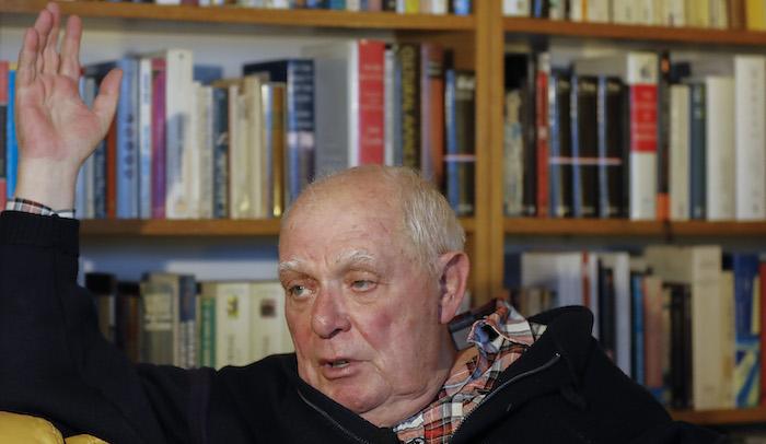 António Lobo Antunes lamenta que Portugal e Espanha não sejam o mesmo país
