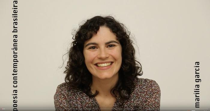 """Escritora Marília Garcia é """"uma das vozes mais originais da poesia contemporânea"""""""
