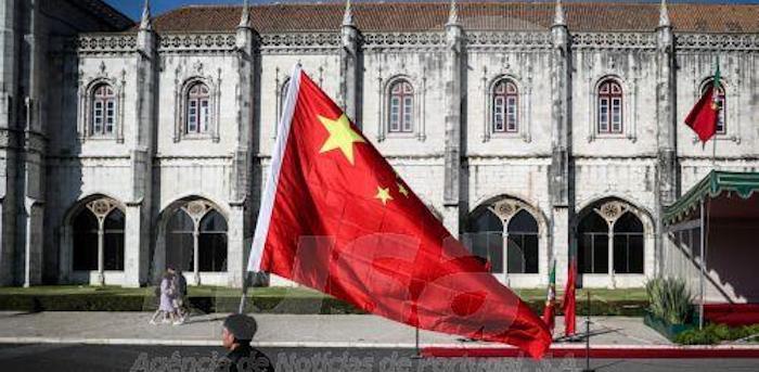 Portugal/China: Ensino superior português registou 1.140 alunos chineses no ano letivo 2017-18