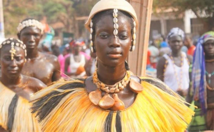 Guiné-Bissau vai propor Carnaval e Dança de Tina para Património Imaterial da Humanidade