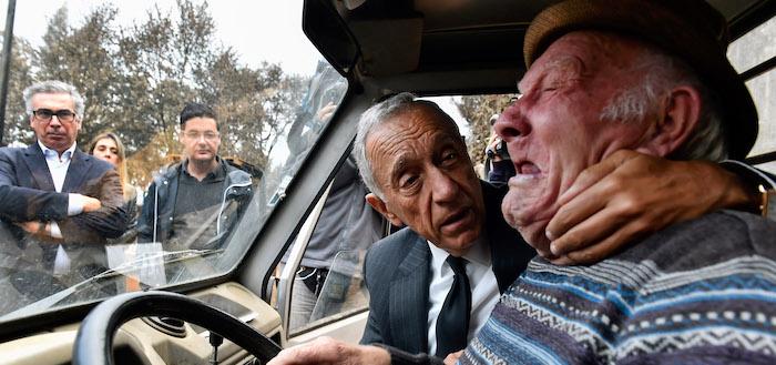 Fotógrafo Nuno André Ferreira da agência Lusa vence Prémio Rei de Espanha de Jornalismo